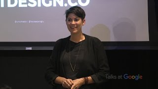 "Leyla Acaroglu: ""Disrupting the Status Quo, by Design"" 
