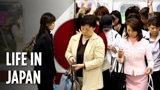 What's Life Really Like For Women In Japan?