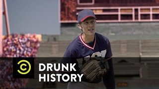 Drunk History - Jim Abbott at the Pan American Games