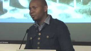Paul D. Miller, aka DJ Spooky | Talks at Google