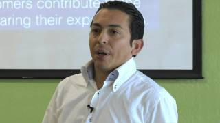 "Brian Solis: ""What's the Future of Business"" 