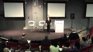 "Sherry Turkle: ""Alone Together"" 