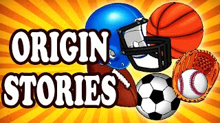 Top 10 Origin Stories for Popular Sports — TopTenzNet