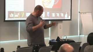 "Vincent Versace: ""The Lens is the Brush"" 