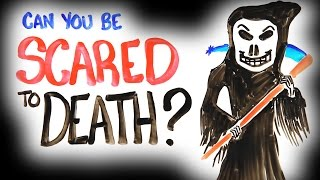 Can You Be Scared To Death?