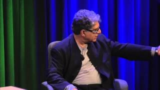 "Dr. Deepak Chopra: ""Spiritual Solutions"" 
