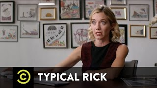 Typical Rick - The Antisocial Network - Uncensored