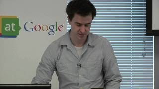 "Lewis Dartnell: ""The Knowledge"" 