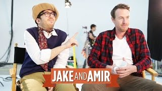 Jake and Amir Finale Part 6: The Shoot