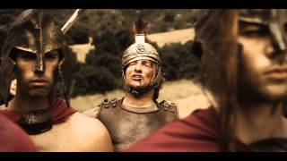 Charge! (with Rhys Darby)