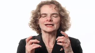 Big Think Interview With Nora Volkow