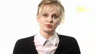 Big Think Interview With Siri Hustvedt