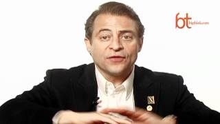 Big Think Interview With Peter Diamandis