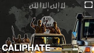 What Would An ISIS Caliphate Look Like?