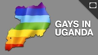 Why is Uganda Sentencing Gays to Life in Prison?