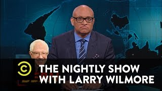 The Nightly Show - Blacklash 2016: The Unblackening - The Bern