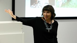 "Alison Gopnik: ""The Gardener and the Carpenter"" 