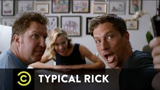 Typical Rick - The Audition - Uncensored