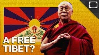 Why Isn't Tibet Free?