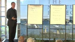 Robert Steven Kaplan: Mentorship as Dialogue