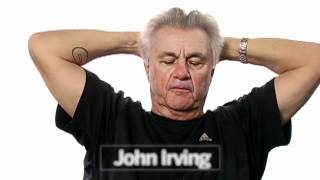 Big Think Interview with John Irving