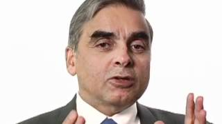 Kishore Mahbubani: Is the West afraid of a rising Asia?