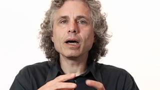 Steven Pinker on Writing About Science