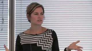 "Jennifer Pahlka: ""Code for America"" 