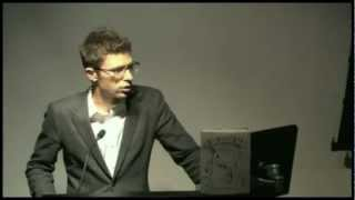 "Jonah Lehrer: ""The Science of Creativity"" 