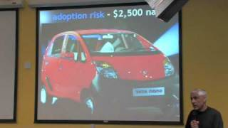 Vinod Khosla | Talks at Google