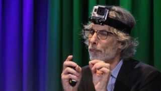 "Robert Mankoff: ""There is no Algorithm for Humor"" 