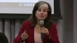 "Susan RoAne: ""How to Work a Room"" 