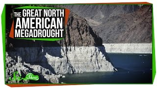 The Great North American Megadrought