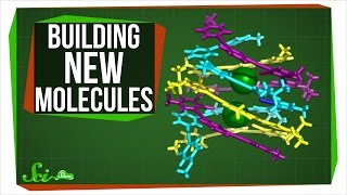 Building New Molecules: SciShow Talk Show