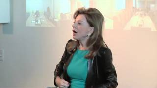 "Sylvia Ann Hewlett: ""Forget a Mentor, Find a Sponsor"" 