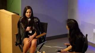"Sophia Amoruso: ""#GIRLBOSS"" 