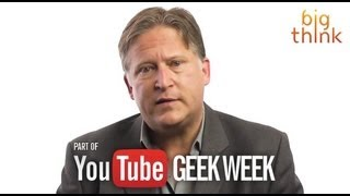 Paul Root Wolpe: Kurzweil's Singularity Prediction is Wrong (YouTube Geek Week!)