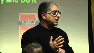 Deepak Chopra 2011 | Talks at Google