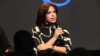 "Soledad O'Brien: ""CNN's Black in America"" 