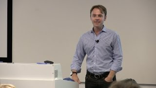 "Patrick J. McGinnis: ""The 10% Entrepreneur"" 