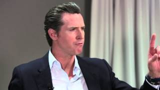 Gavin Newsom: Citizenville, Talks at Google