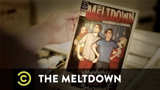 The Meltdown with Jonah and Kumail - The Origin Story
