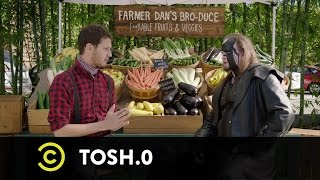 Tosh.0 - CeWEBrity Profile - How to Give a BJ