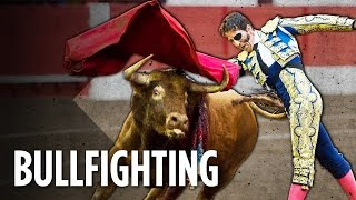 Why Barcelona Can't Ban Bullfighting