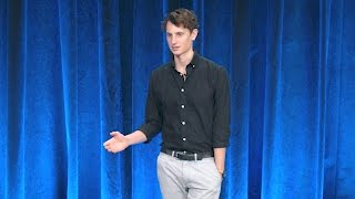 "Matthew Claudel: ""The City of Tomorrow"" 
