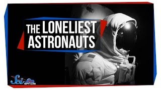 The Apollo Program's Loneliest Astronauts