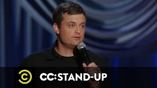Extended - Nate Bargatze: Full Time Magic - Getting Catfished