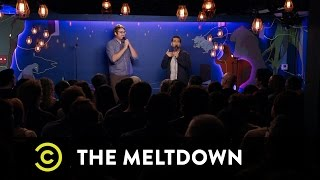 The Meltdown with Jonah and Kumail - How to Speak Hawaiian