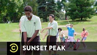 Sunset Peak - Golf - Uncensored