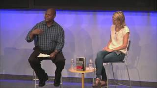 "George Mumford: ""The Mindful Athlete"" 